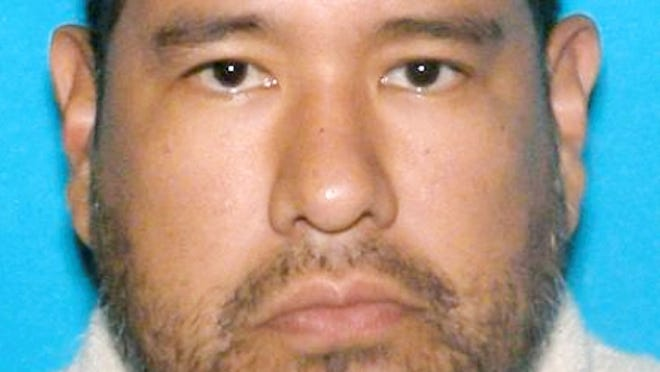 40-year-old Dr. Anthony Garcia is pictured in this photo released by the Omaha Police. Omaha Police Chief Todd Schmaderer said that Garcia was arrested on July 15 in Illinois.
