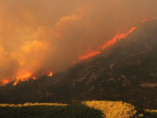 071513 mountain fire