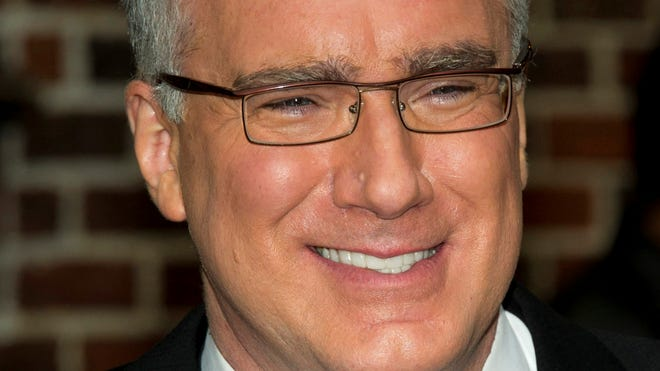 Keith Olbermann will return to ESPN to host a talk show. Olbermann and Dan Patrick were once among the most famous anchor pairings in sports.