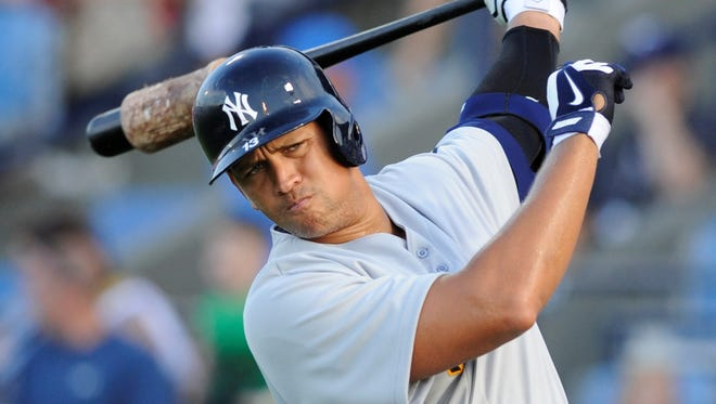 Alex Rodriguez will be back with the Yankees either Monday or Tuesday.
