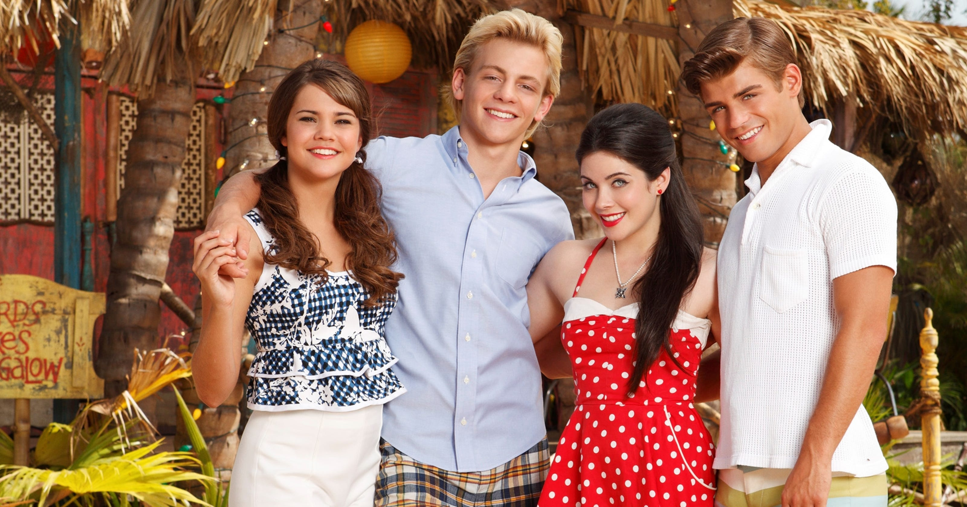 Teen Beach Movie Stream
