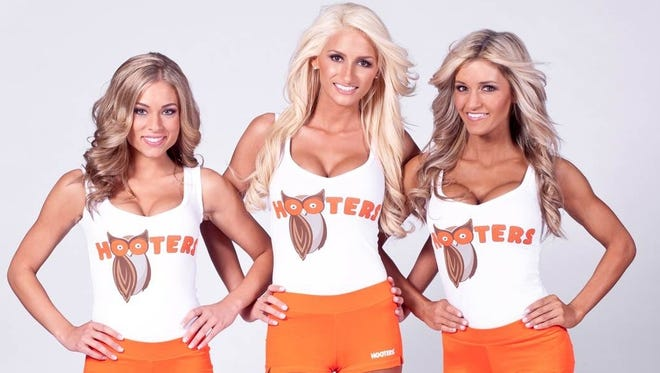 Hooters is redesigning it's iconic owl logo.