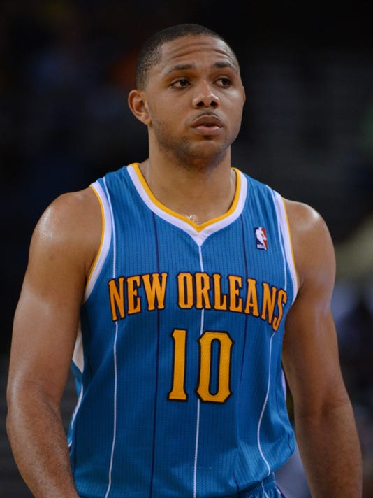Eric Gordon finally happy with mysterious Pelicans cf48d3bed
