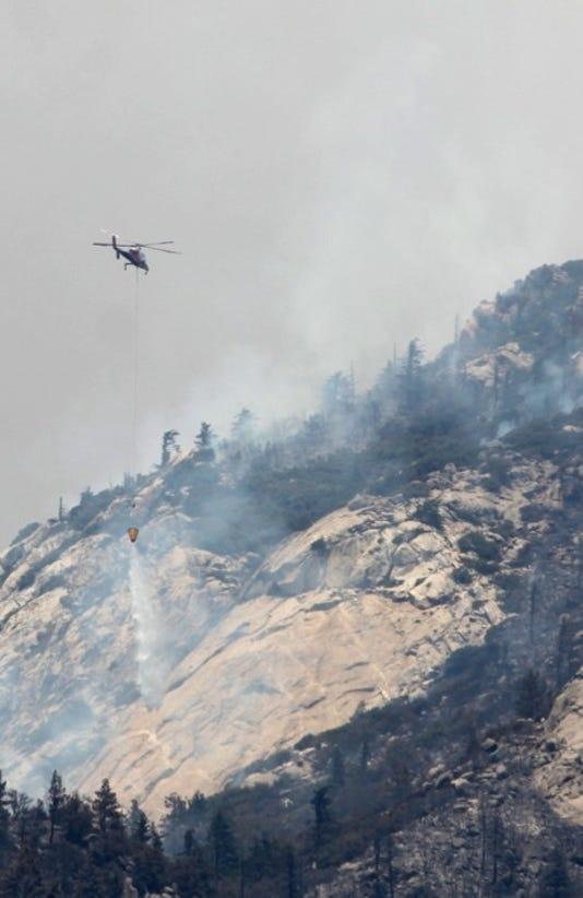 071813 wildfire calif 1