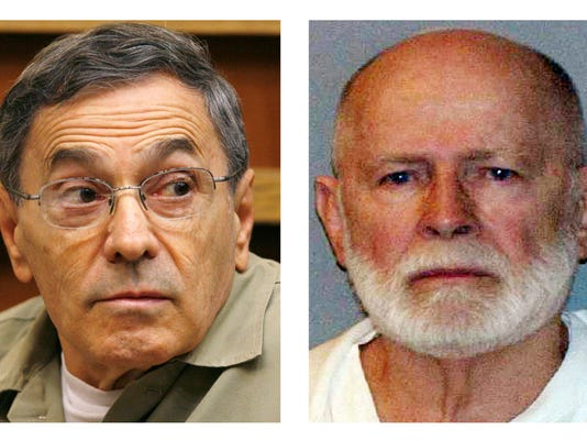 Bulger witness: Feds helped him get away with murders