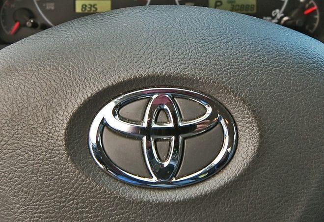 The first case involving sudden unintended acceleration in a number of Toyota vehicles is set to start July 22.