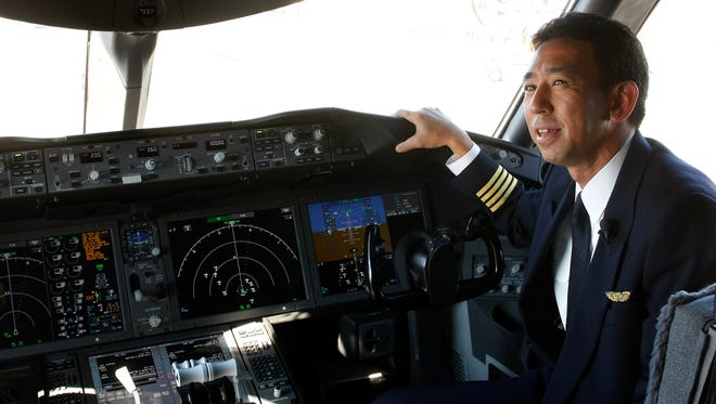 If you're driven to be a pilot because of a lifelong dream, you will be better able to weather the challenges and drawbacks of the job, Cox says.