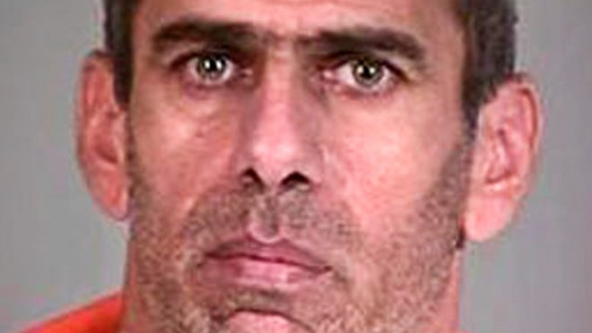 Abdullatif Ali Aldosary, an Iraqi man, is charged with detonating a homemade explosive device outside an Arizona Social Security Administration office building. He was also charged with a previous murder.