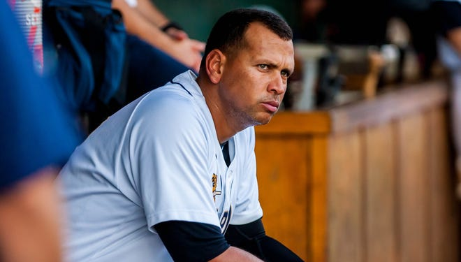 Alex Rodriguez has $86 million remaining on his contract after this season.