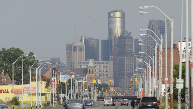 Detroit filed for Chapter 9 bankruptcy July 18, 2013, after years of local government mismanagement.