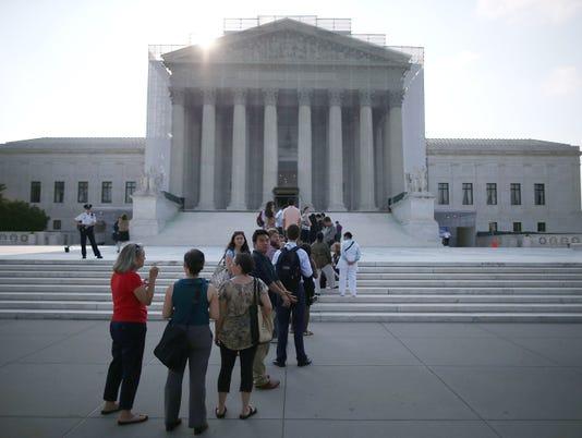 Supreme Court October
