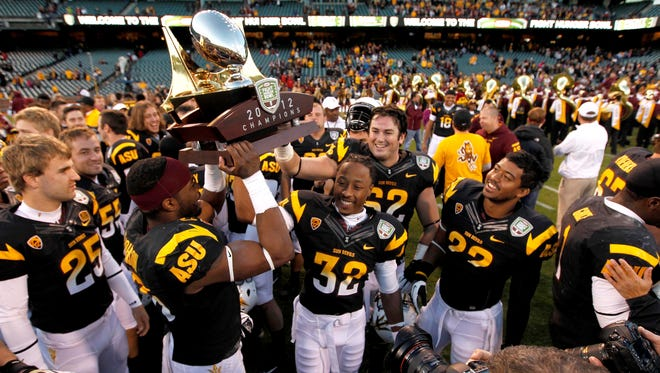 Arizona State enters 2013 with a tremendous amount of confidence after a strong finish to last season.