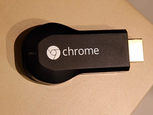 Google Chromecast adds HBO Go