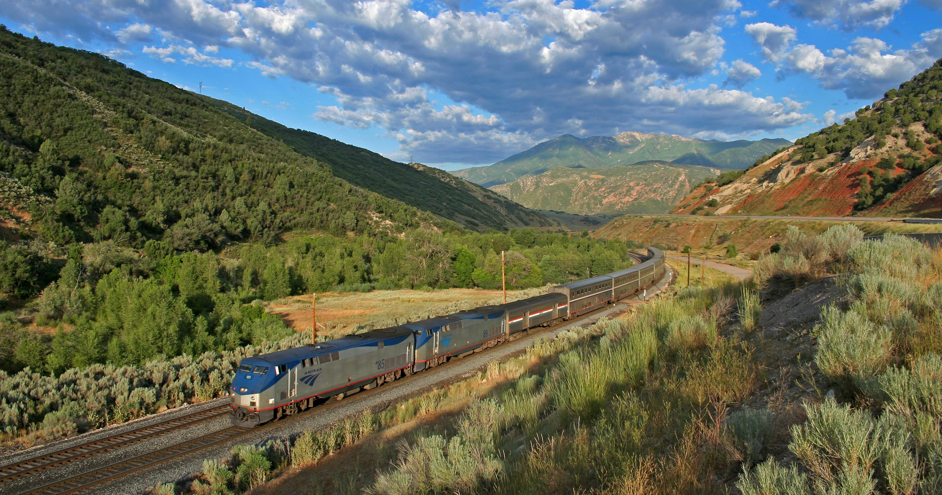 10 iconic train excursions