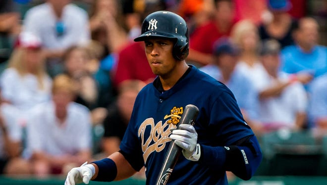 Alex Rodriguez said Friday that he wants to immediately end his feud with the New York Yankees and suit up Friday night when they return home at Yankee Stadium.