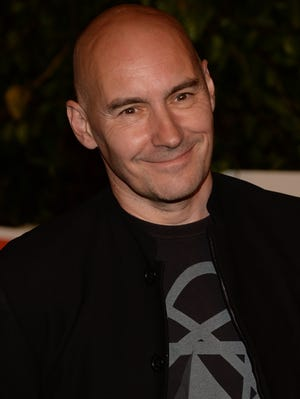 Grant Morrison puts his finishing touches this week on seven years of writing Batman.