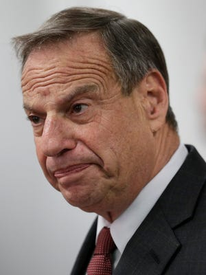 San Diego Mayor Bob Filner faces a recall and a sexual harassment lawsuit.