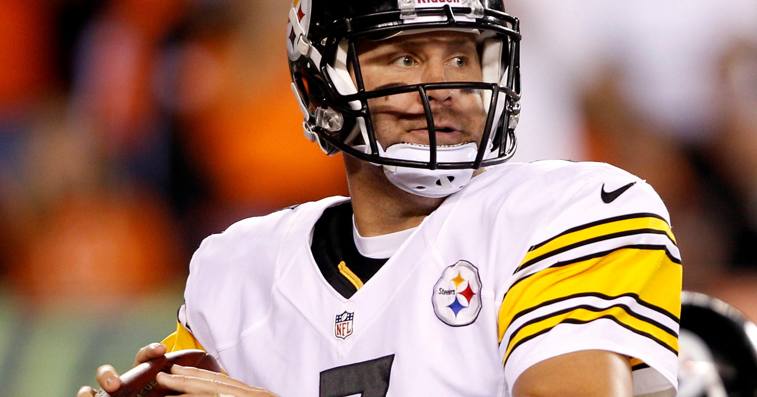 da77d0a1ba4 Ben Roethlisberger not jealous of QBs with big contracts