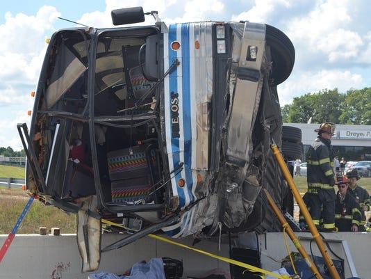 indy church bus crash
