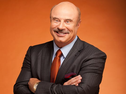 pete earley on dr. phil