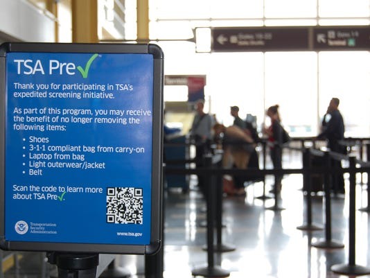 global entry DON'T OVERWRITE
