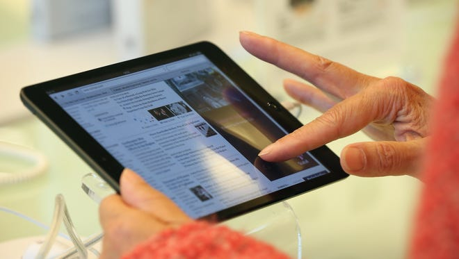 Tablets and mobile devices are changing advertising strategies for many companies.
