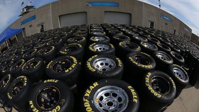 Goodyear reportedly doubled its profits due to a huge sales boost in Latin America.