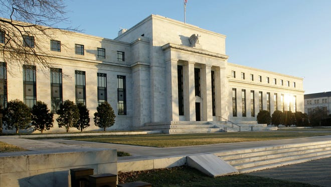 Federal Reserve policymakers are meeting to discuss monetary policy on July 30-31.