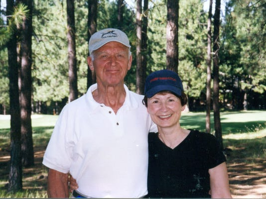 Max and Suzanne Millis