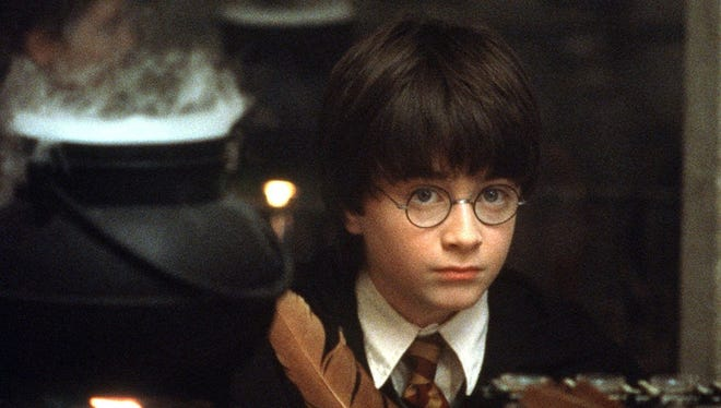 Happy birthday to the Boy Who Lived.