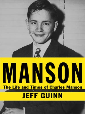 Jeff Guinn's 'Manson' looks at the Tate-LaBianca murders in the context of the times.