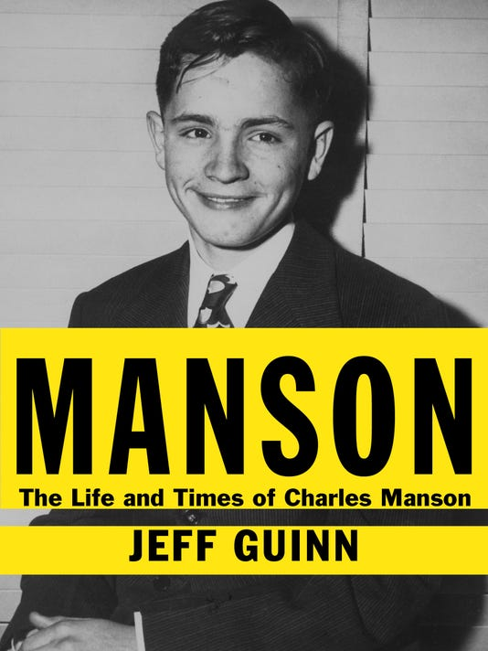 GUINN MANSON BOOKS