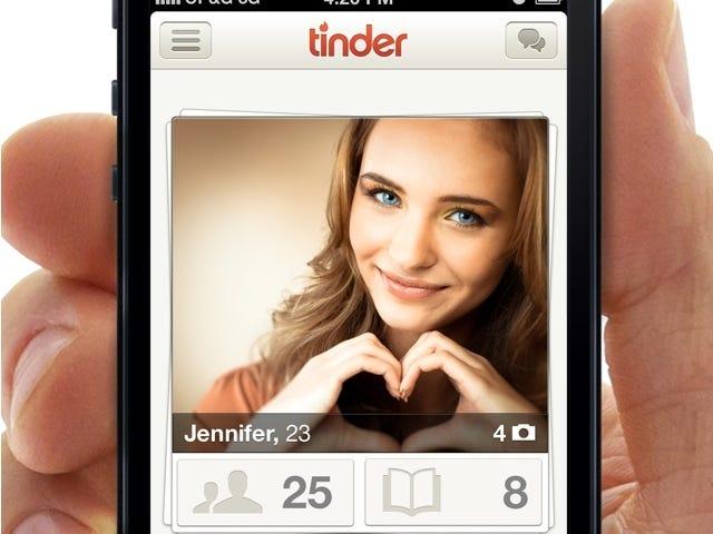 Tinder app sparks new way to seek romance
