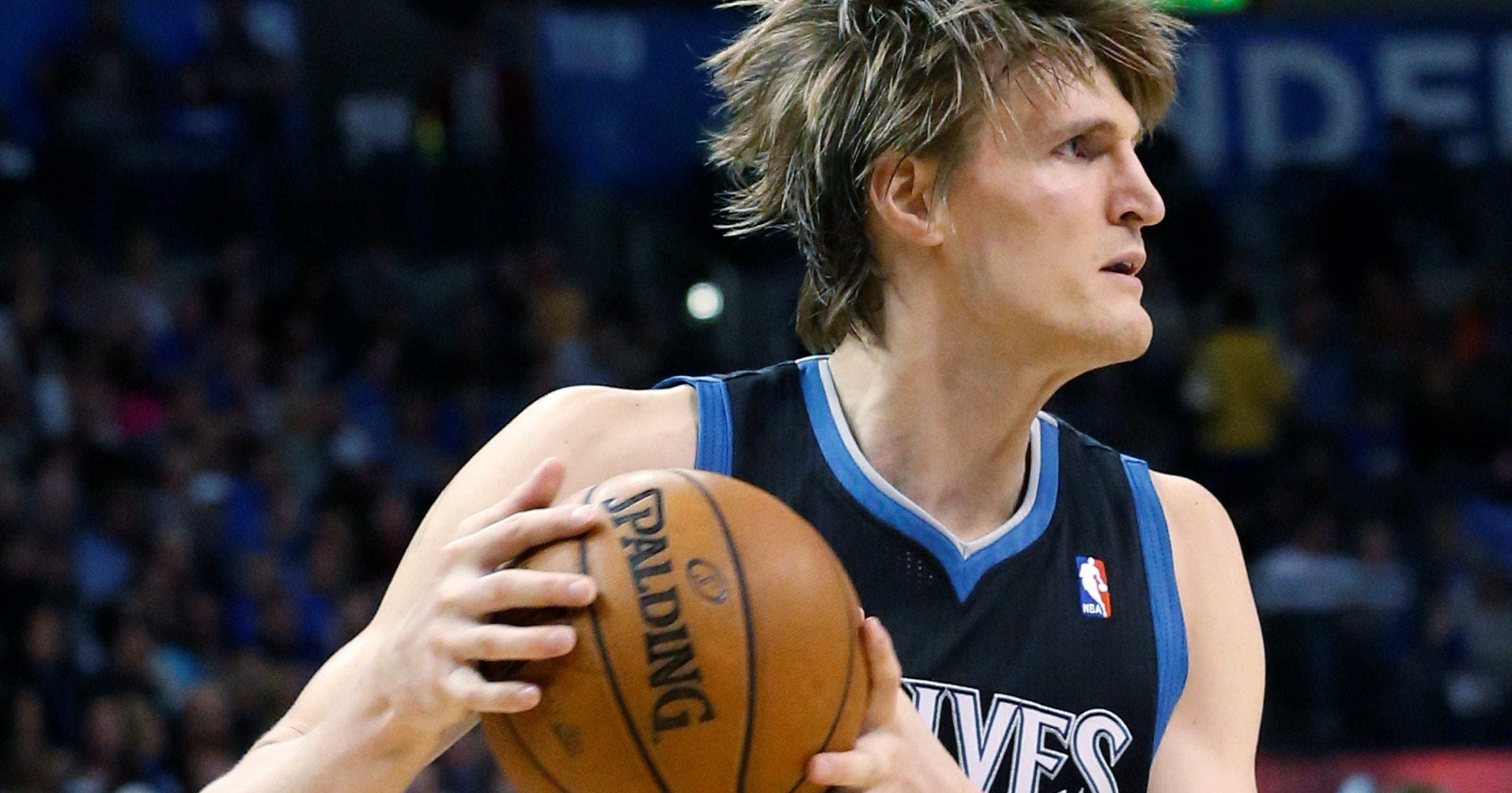 Andrei Kirilenko explains signing with Brooklyn Nets 8b0b45661