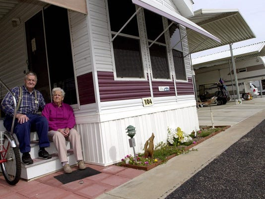 Quick Tips: Mobile homes as lower-cost housing