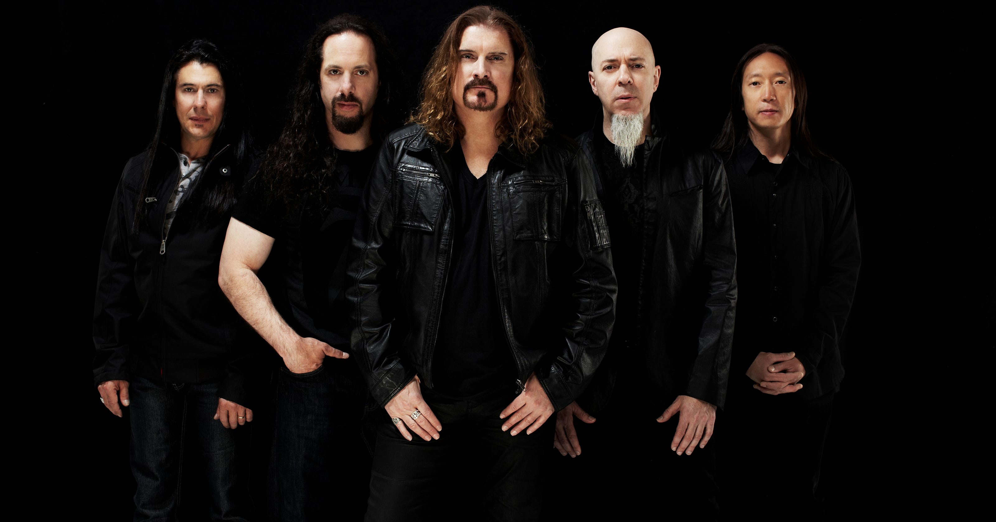 dream theater  Song premiere: Dream Theater's 'The Enemy Inside'