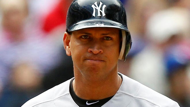 Alex Rodriguez used performance-enhancing drugs from 2010-2012, according to Biogenesis.