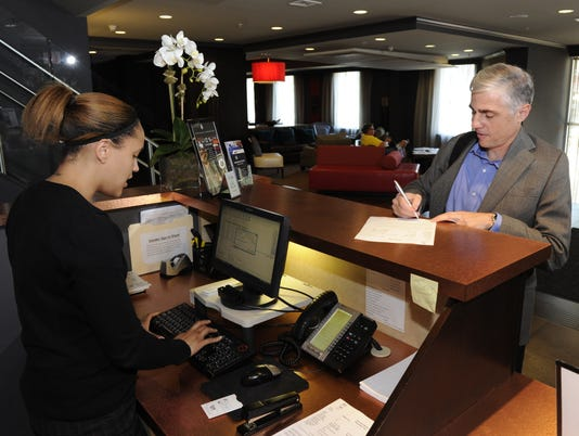 hotel super commuters DON'T OVERWRITE