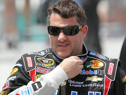 8-6-2013 tony stewart health update