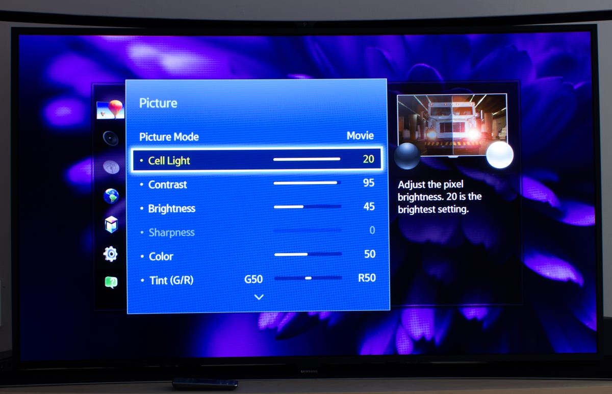 A practical guide to calibrating your TV