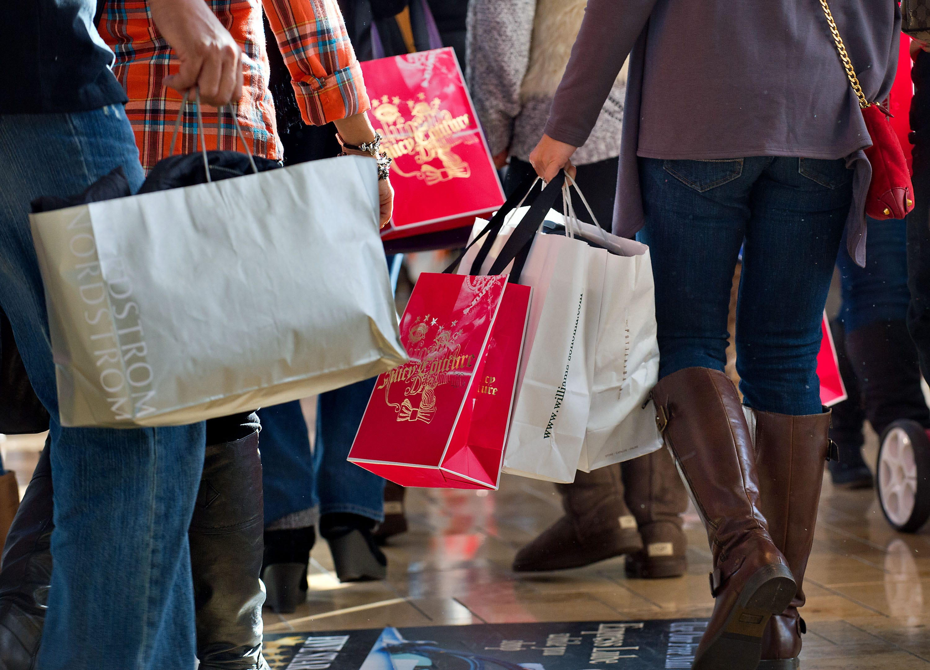 Black Friday: Best retail locations to shop, state-by-state