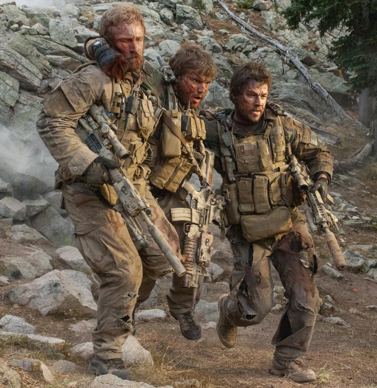 Lone Survivor' debacle could be avoided with a gadget
