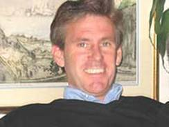 Chris Stevens was among four Americans who died in Benghazi last week after they were attacked by gunfire and rocket-propelled grenades.