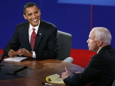 Obama team plans more than 3,200 debate watch parties