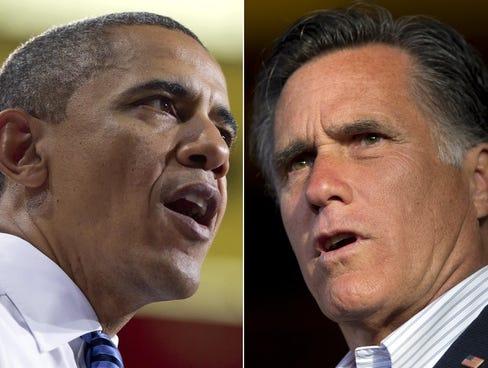 Obama mocks Romney campaign 'reboot'