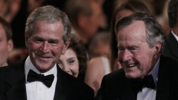 president-bush