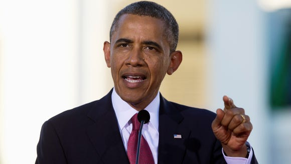 Obama team: We're not taking sides in Egypt