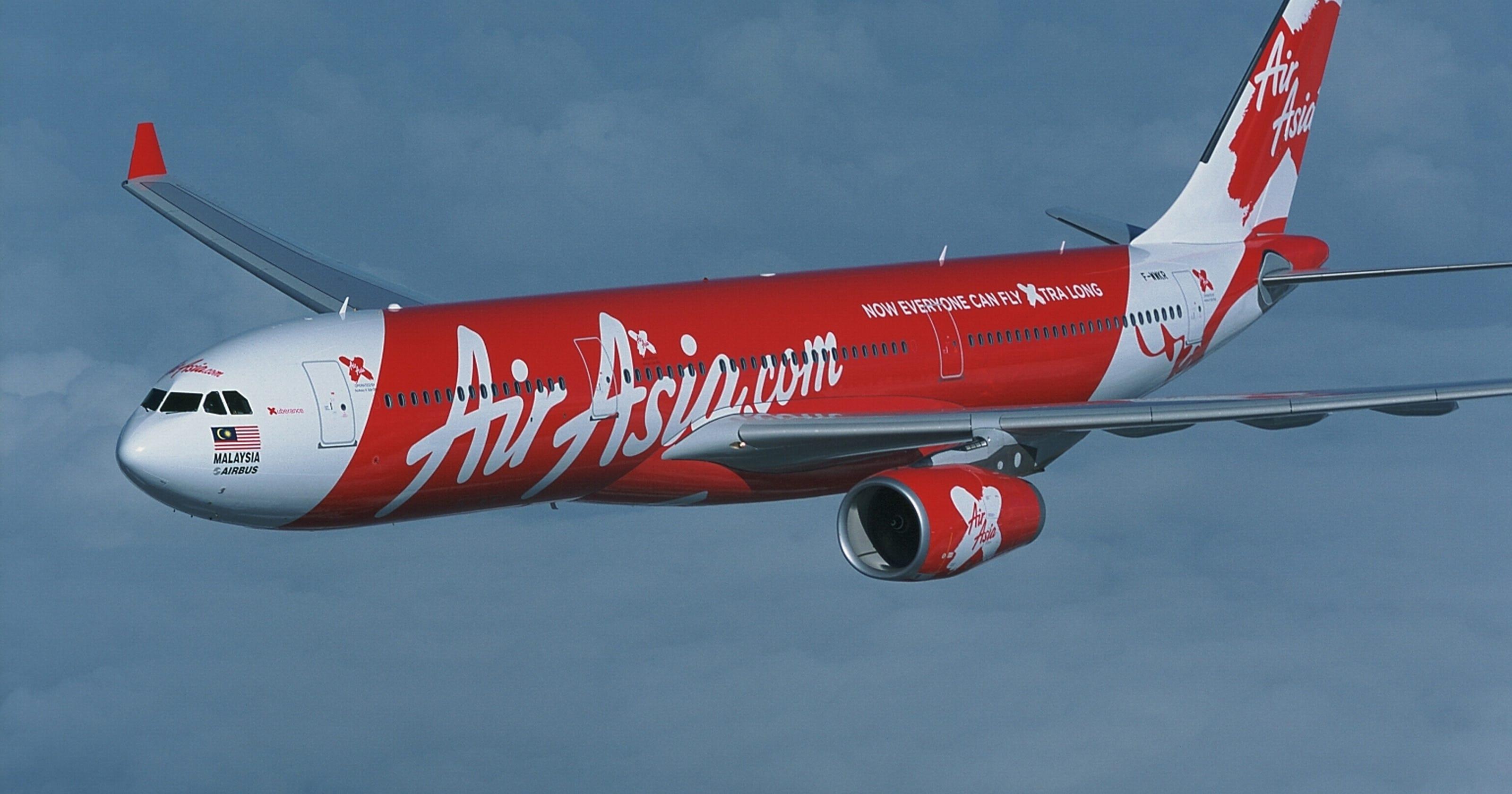 AirAsia announces $99 fares for first-ever U.S. destination