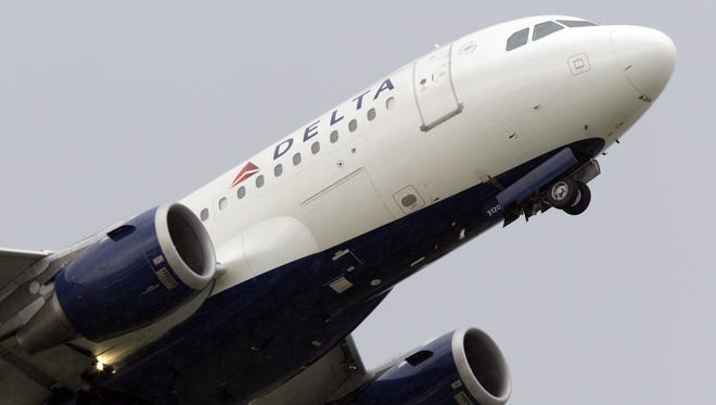 Delta Air Lines is searching for 400 new flight attendants.