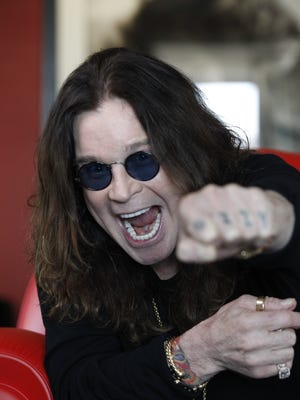 Ozzy Osbourne and his Black Sabbath band mates will perform a song from their upcoming album on 'CSI.'